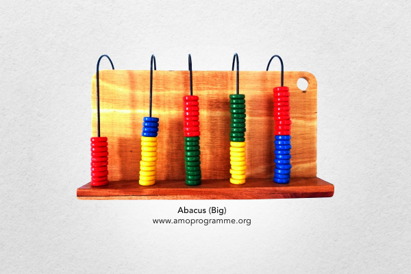 Abacus (Big)