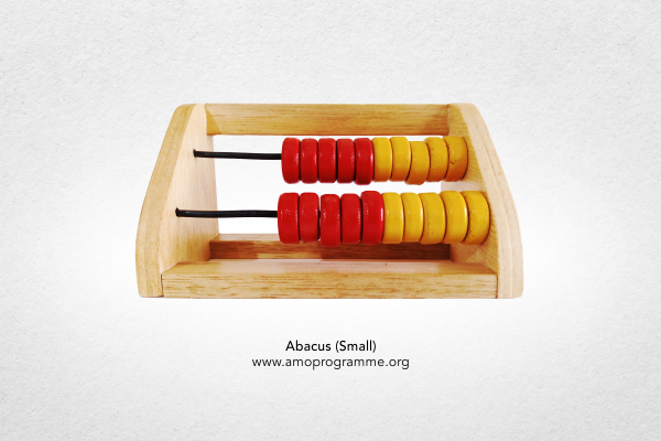 Abacus (Small)